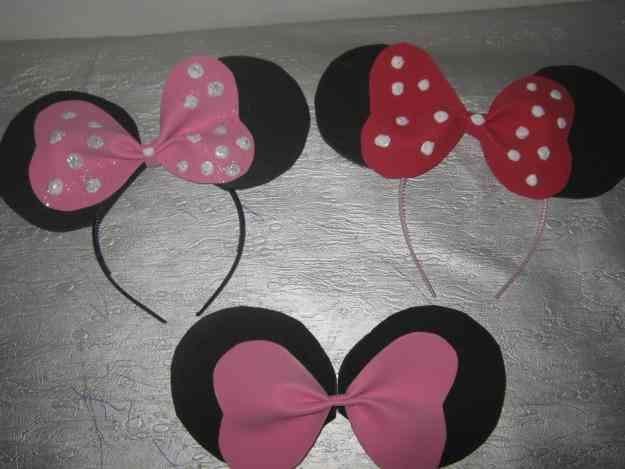 Recuerdos de Mickey y Minnie - Imagui