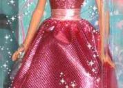 MuÑeca barbie original - princesa