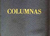 Libro – columnas (ingeniería civil)