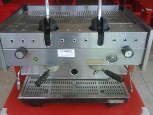 Venta de cafeteras industriales segunda mano for Electrodomesticos industriales segunda mano