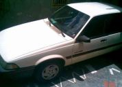 Impecable cavalier 1992 2.7 f1 6cc