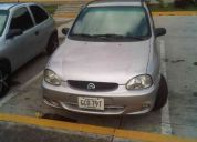 Vendo corsa speed 2006, full equipo en 85.500