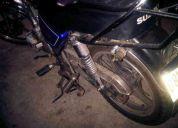 Vendo moto leon barata (04241251570)