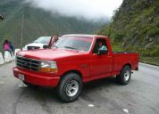 Vendo ford pick up 93  0414 5571693