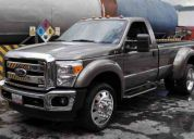 F-350 super duty, 4x4, pick-up, 2011