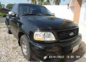 Vendo ford f 150 adrenalina 2002