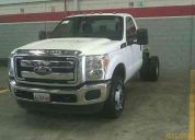 Vendo ford triton 4x4 full equipo
