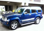 Sra vende jeep cherokee negociable