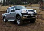 Vendo ford ranger 2011