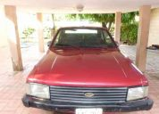 vendo ford corcel 81 coupe