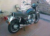 Moto honda cd 900 custom