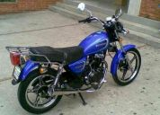 Vendo moto empire owen 150c año 2010 luces hid llamar 04126056602