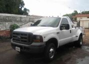 Pick up ford 350