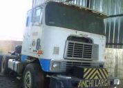 Vendo camion international tipo toronto.