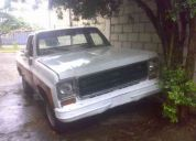 Camioneta pick up c-10 chevrolet 1977