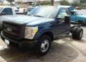 Triton f-350  4*2 super duty 2011 0km