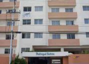 Vendo bello apartamento en res. pedregal suites calle arismendi lecheria