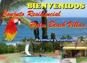 Higuerote se alquila villas palm beach via sotillo edo miranda 350 bsf