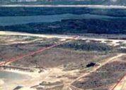 Se vende terreno en isla de margarita ( la isleta)        m2 723.672