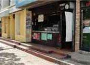 (11-3614) negocio en venta (restaurant) en maracaibo