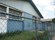 Galpon en alquiler. ciudad ojeda zona industrial codigo: 10-6795