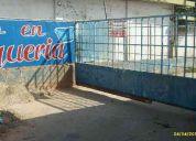 Alquiler local comercial ciudad ojeda zona sur rah: 10-3706
