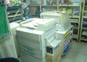 Ledezma asesores vende local-libreria bien ubicado av. libertador
