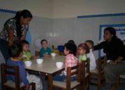 Cuido niños en excelencia educativa y tareas dirigidas