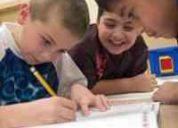 Cuidado de niños y tareas dirijidas
