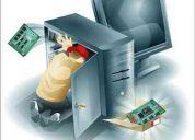 Servicio tÉcnico especializado de computadoras!!!!!