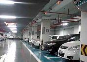 Sistemas inteligentes para estacionamientos