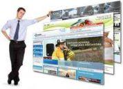 Oferta!!! paginas web desde 900 bsf con todo hosting y dominio