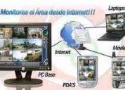 Lo mejor en sistemas de vigilancia via internet