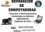 Servicio tÉcnico a particulares y empresas