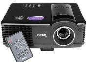 alquiler de video beam, pantalla, laptop y sonido 2.1