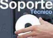 servicio técnico y programación de computadoras