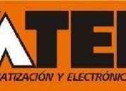 Vatek, c.a. automatización y electrónica industrial