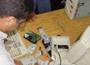 Ofrezco servicios en reparación de sistemas de computación