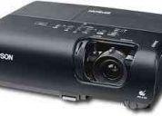 Alquiler proyectores video beam para computadora..el cafetal