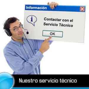 Servicio Técnico Redes PC y Laptops
