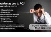 Mantenimiento y reparaciÓn de computadoras!!