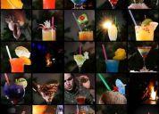 Agencia de festejos bellas artes ofrece barra movil