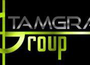 Tamgram group c.a  - comunicaciones estratégicas-monitoreo de radio & tv valencia carabobo