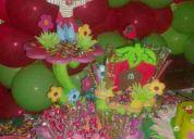 Decoracion de fiestas infantiles piÑatas  maracaibo