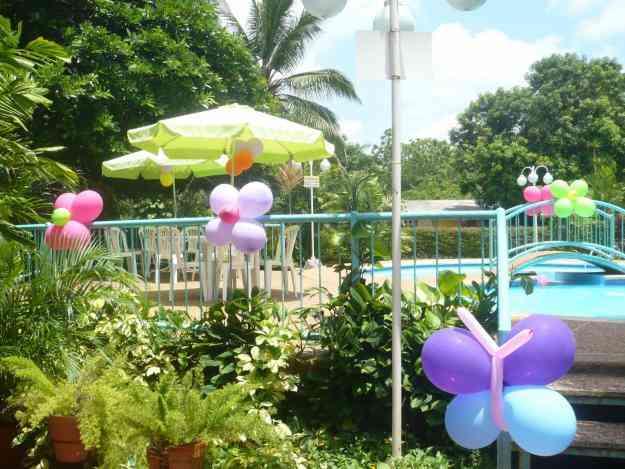 Granja para alquiler en maracaibo la casa del arbol for Alquiler casa arbol