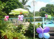 Granja para alquiler en maracaibo la casa del arbol
