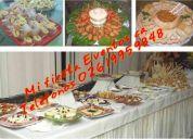 pasapalos maracaibo pasapalos y banquetes para fiestas