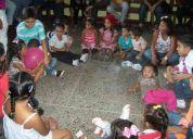 Recreaciones camimar, recreacion de fiestas infantiles al mejor precio