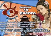 Producciones albert... mercadeo & eventos