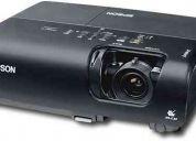 Proyectores!!! alquiler de video beam, proyector más laptop!
